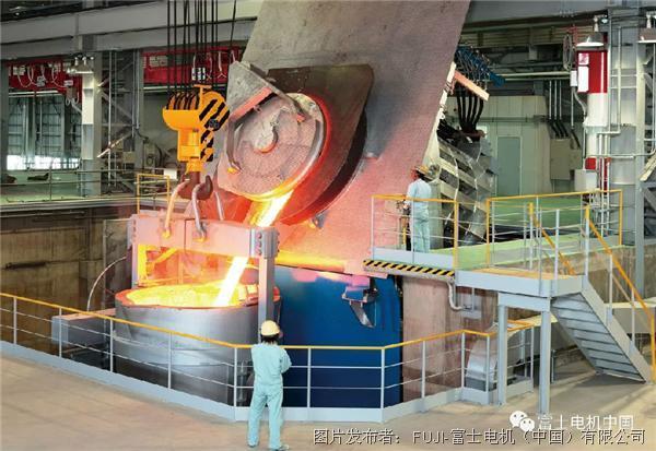 产业介绍 | 已经生产了2000多台的中频感应炉的关键词—高效,节能,安全!