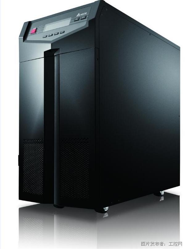 台达 Ultron HPH 系列 UPS 护航广播电视台发射塔机房