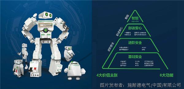 施耐德电气:终端配电系统智能化升级 智能守护 安全进阶