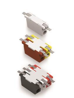TE Connectivity为LED照明应用引入ITB可释放插入式连接器