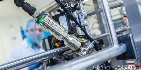 iTHERM TrustSens荣获2019中国自动化及智能化年度评选——工业自动化创新奖