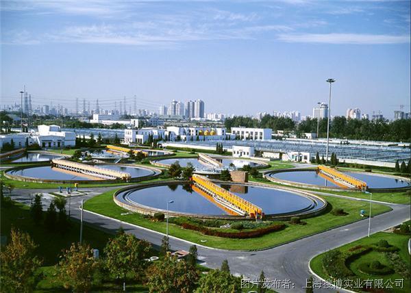 污水处理物联网远程监控解决方案