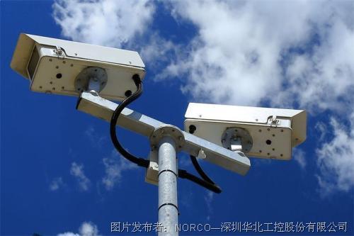 """安防建设步入智能时代 首先要给其安上""""智慧双眼"""""""