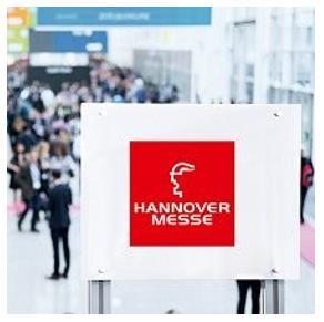 皮尔磁即将亮相2019年汉诺威工业博览会