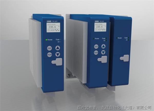 久茂用于一般加热应用的功率控制器