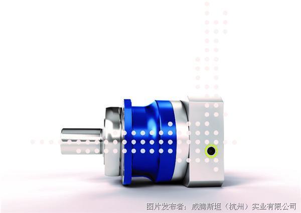 首款智能齿轮箱  为智能化时代而准备