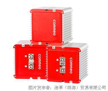 工业用Han®接口模块化存储系统