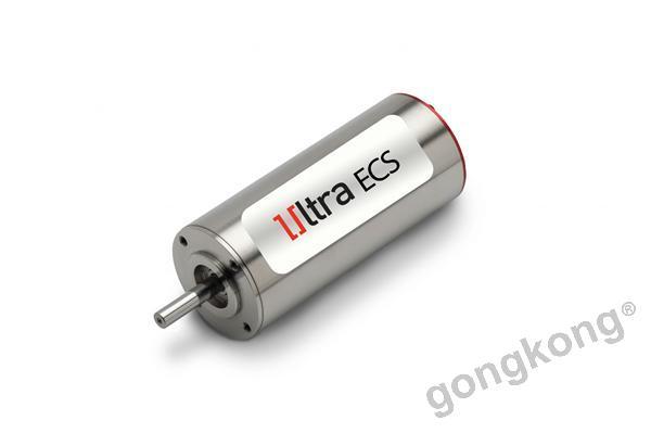 新款 35ECS Ultra EC 无刷电机