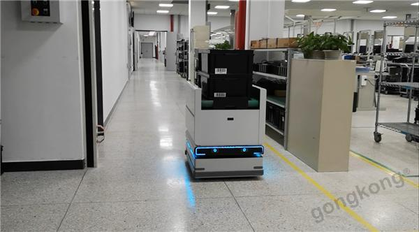 【案例】迦智打造电子制造业快速换线的精益生产样板