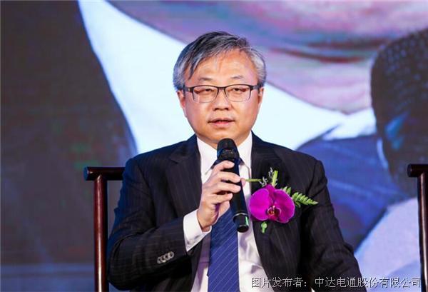 台達陳敏仁出席自動化產業年會 強調要以價值取勝
