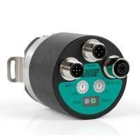 全新接口ENA58IL系列磁式绝对值编码器测量精度高达 0.1 °