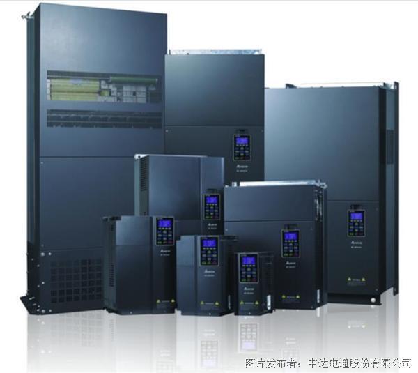 """台达高速变频器C2000-HS系列荣获""""电气工业创新产品""""奖项"""