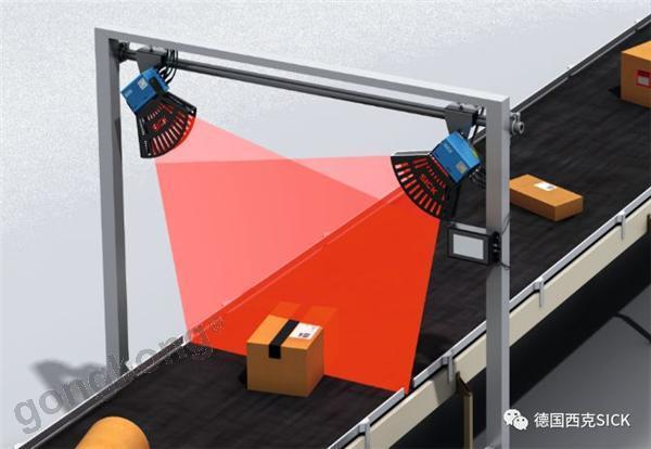 全新LMS4000 | 轮廓测量更快!更准!更稳!