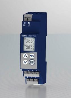 JUMO eTRON T100电子温控器