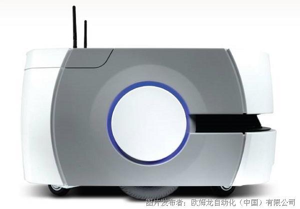 欧姆龙移动机器人再获三项新专利,开启自主导航新时代