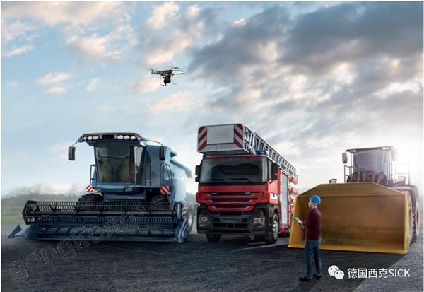 活动预告 | 长沙工程机械展暨SICK工程机械自动化新应用及新产品发布会