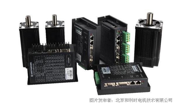 RS系列重载AGV低压伺服驱控系统