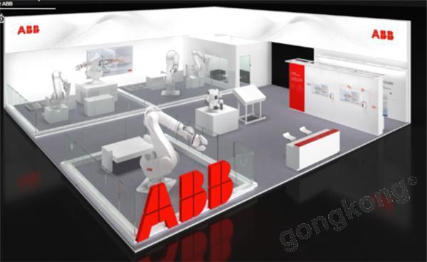 IARS2019 | ABB与您谱写数字化未来!