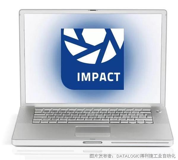 新品发布 | Datalogic得利捷推出最新版Impact 12.2.0机器视觉软件!