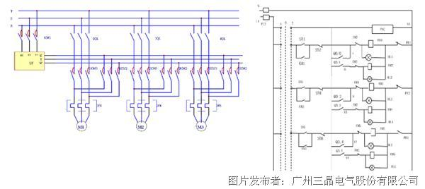 論PD20聯泵王在多泵恒壓供水系統中的優勢