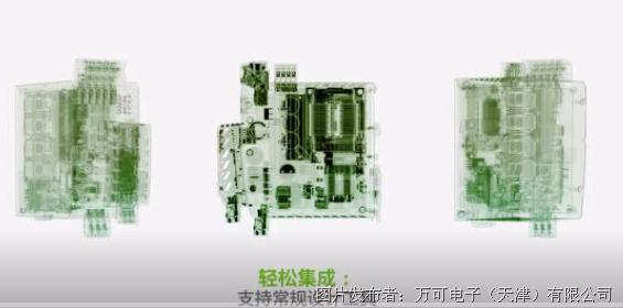 探索Pro 2 | 万可新电源效率高达96%,征服力远不止于此