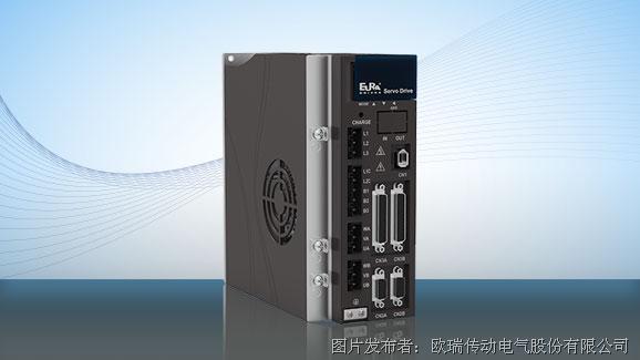 新品推荐:SD20-D系列双轴伺服驱动系统