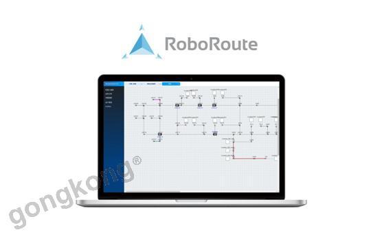 仙知小课堂|一起了解仙知多机调度系统RoboRoute强大功能