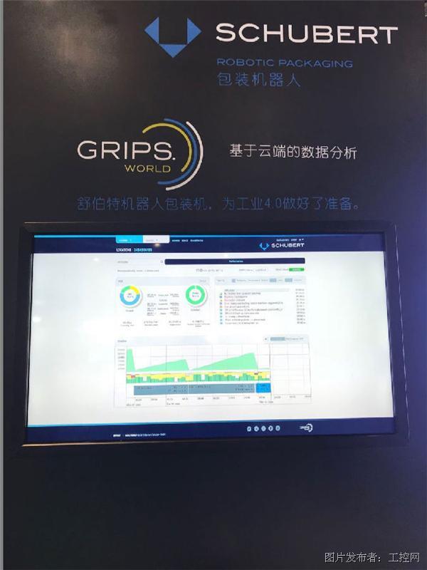 包装机械制造商格哈德舒伯特参加ProPak包装展,上海子公司发展提速