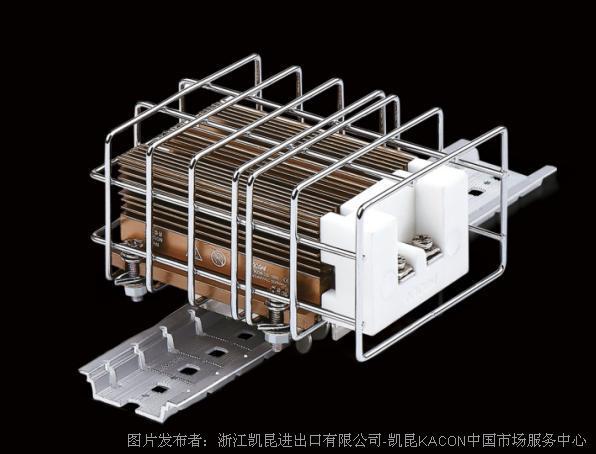 凱昆新產品—KCH系列PTC芯片加熱器