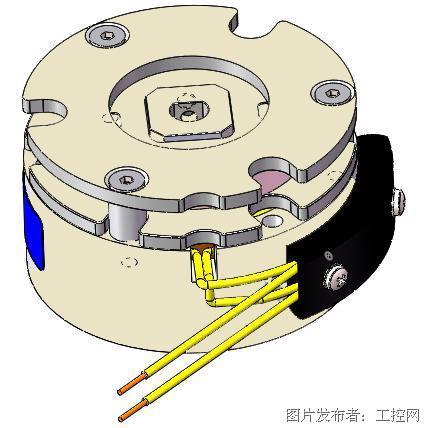 奥创深圳工厂推出新系列AC制动器