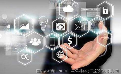 華北工控| 數據處理  成為應用于智能系統的嵌入式硬件的基本能力