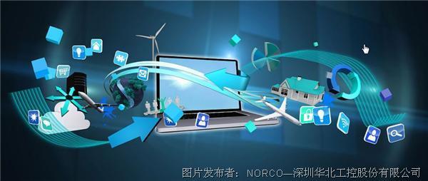 华北工控 | 基于NXP 8系列芯片组 打造一体化多媒体技术方案