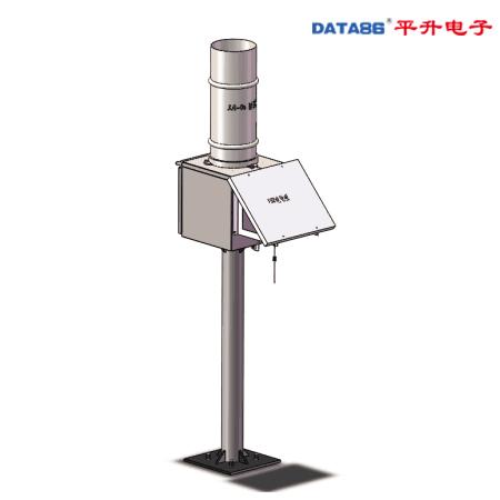 自动雨量站 雨量监测站 一体化雨量站