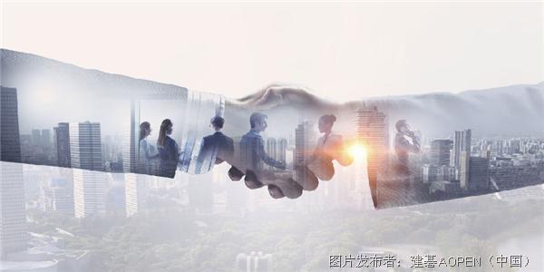 等線整合優勢 合作共贏——招募城市合作伙伴(上篇)