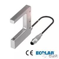 产品推荐 | 不锈钢槽型光电传感器