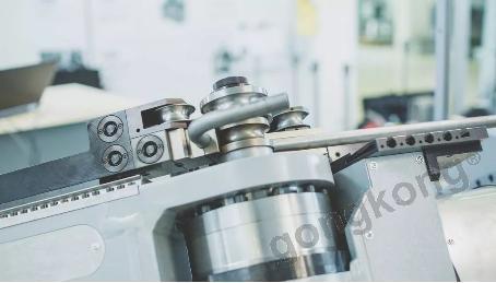 海克斯康全能型弯管检测方案