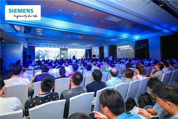西门子:五大能力打造数字化时代最强行业生态