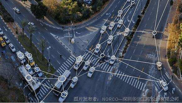 華北工控| 保障車聯網絡安全運行  是構建智能駕駛的必要條件