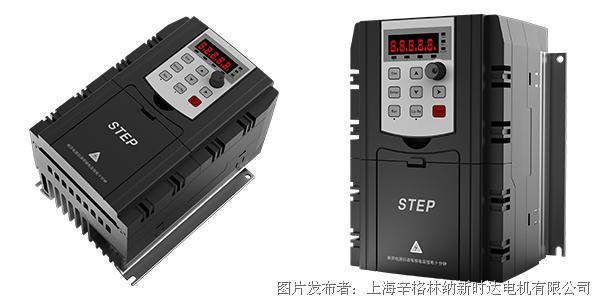 新時達推出AS-M21通用型變頻器