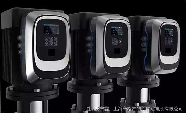 工业造型的探索者:论新时达变频器的外观设计