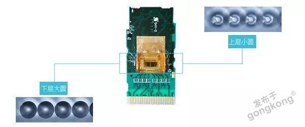 聚焦電子連接器,海克斯康微小零部件影像測量方案