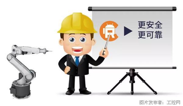 你家的工業機器人通過CR認證了嗎?