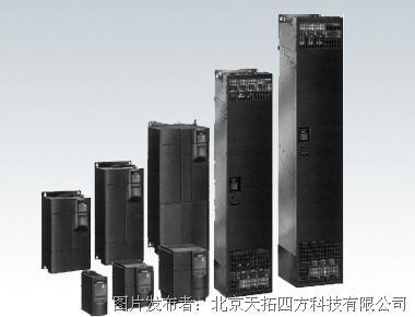 MICROMASTER 440 变频器