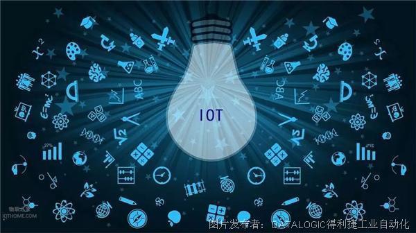 据说,未来世界要被物联网统治了!