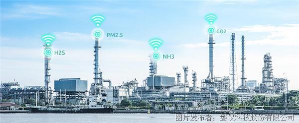 贵金属工厂全自动生态监测系统