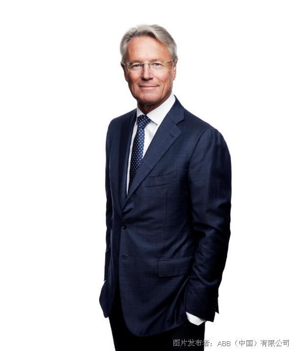 ABB集团任命Björn Rosengren担任首席执行官