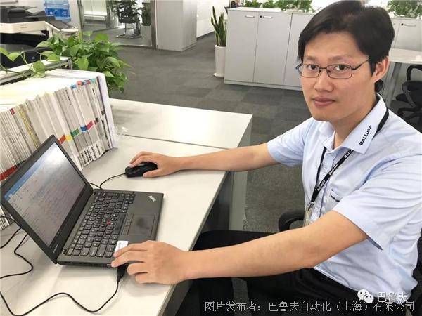 人物访谈 | IO-Link:让安全更加数字化
