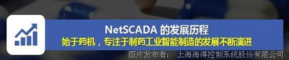 砥礪前行十余載,寶劍鋒芒十年出 ——海得新一代NetSCADA即將問世