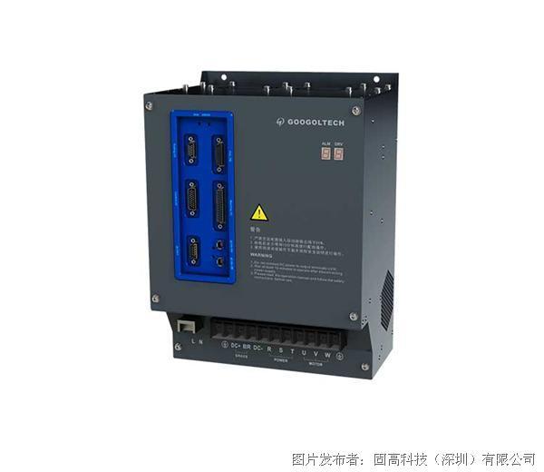 固高科技  GTSD15系列主轴伺服驱动器