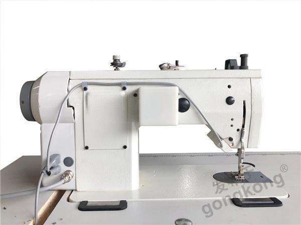 ?助推传统制造业升级,海克斯康缝纫机机头智能制造